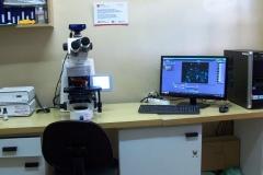 Nowy zestaw mikroskopowy z kamerą i komputerem