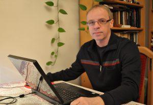 Prof. Jan Horbowy