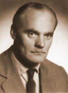 Walerian Cięglewicz