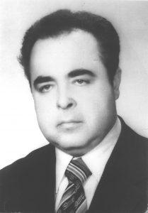 Bohdan Draganik