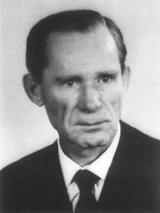 Józef Wołek