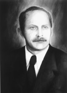 Jan Gumowski