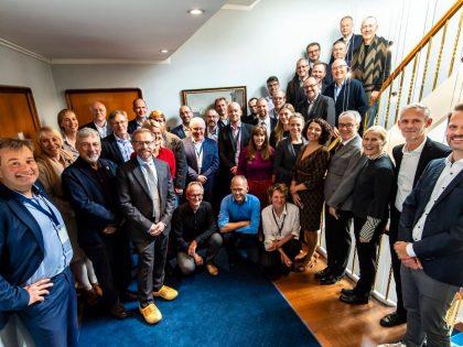 ICES Council meets in Copenhagen