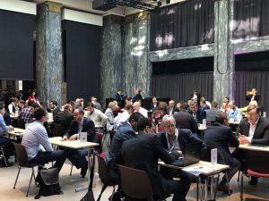 Spotkania biznesowe w Norwegii dla firm działających w branżach związanych z wykorzystaniem i ochroną wód
