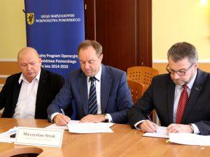 Wsparcie unijne dla rozbudowy Akwarium Gdyńskiego
