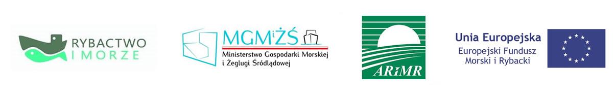 Ankieta wędkarska - logo