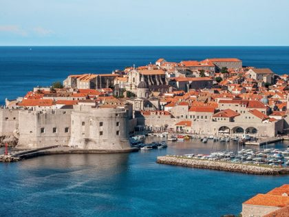 Experts on aquaculture will meet in Dubrovnik