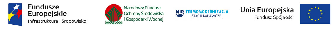 Termomodernizacja Stacji Badawczej MIR-PIB w Świnoujściu