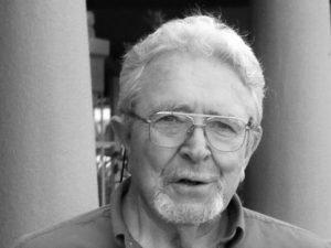 Odszedł Robert Richard Marak (Bob)