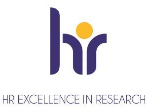 MIR-PIB odznaczony przez Komisję Europejską logo HR Excellence in Research