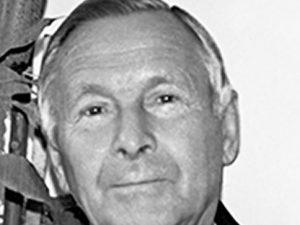 Passing of Prof. Czesław Druet, a longtime director of the Institute of Oceanology PAS in Sopot