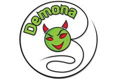 demona_logo