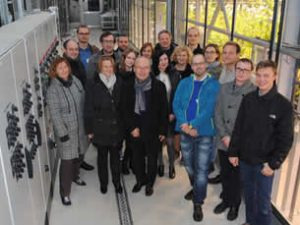 A Kick Off for InnoAquaTech in the South Baltic Region