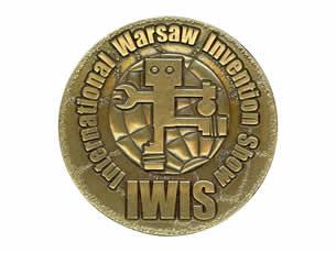 MIR-PIB na International Warsaw Invention Show