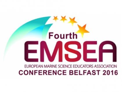 Akwarium Gdyńskie głównym propagatorem idei OCEAN LITERACY w Polsce. Konferencja European Marine Educators Association (EMSEA) Belfast 2016