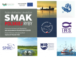 "Conference: ""Diversification as the future of fisheries and aquaculture – development of new products and services"" launches a series of fisheries meetings at the Green Week in Berlin."