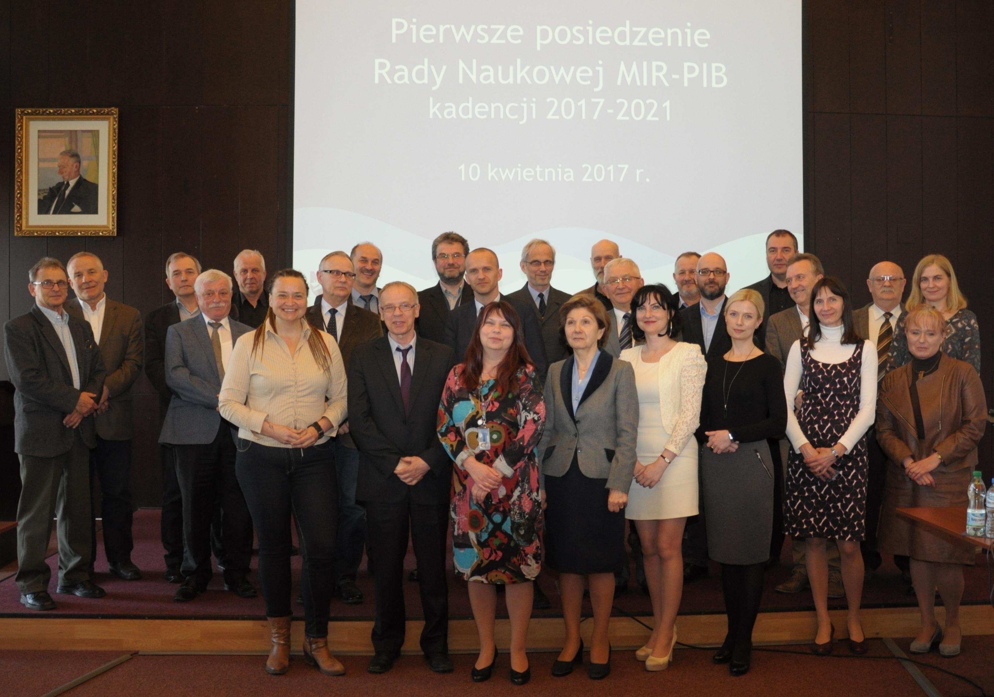 RN na kadencję 2017-2021