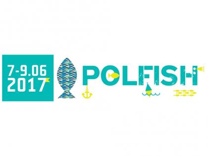 POLFISH 14. Międzynarodowe Targi Przetwórstwa i Produktów Rybnych