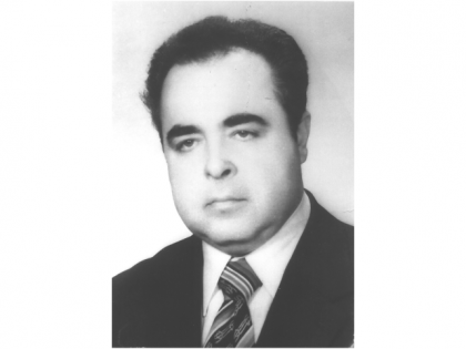 Zmarł prof. dr hab. inż. Bohdan Draganik (1937-2018)
