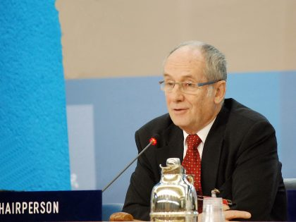 Dr. Zbigniew Karnicki – BSAC Executive Committee chair