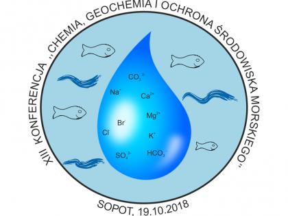"""Zaproszenie na konferencję: """"Chemia, geochemia i ochrona środowiska morskiego"""""""