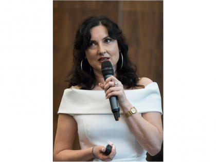 Dr. Eng. Joanna Szlinder-Richert becomes the NMFRI Deputy Director for Scientific Matters