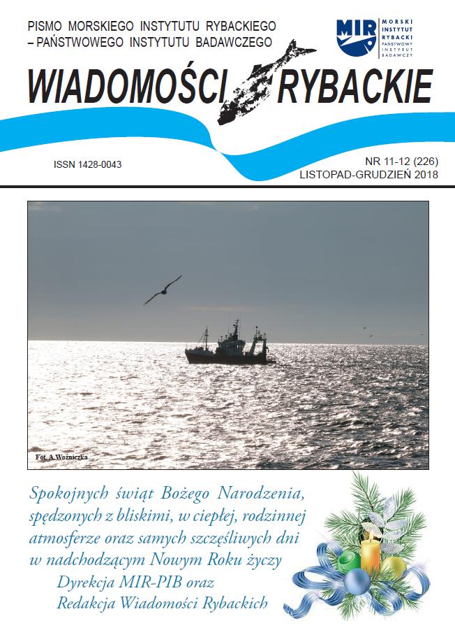 Morski Instytut Rybacki Państwowy Instytut Badawczy