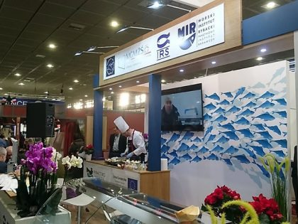 "Fisheries conference ""Opportunities and threats to the growth of consumption of Polish fish"""
