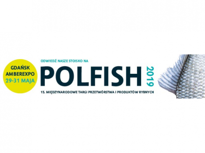 15. International Fair of Seafood Processing and Products POLFISH