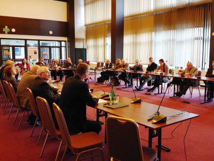 Kolejne posiedzenie Rady Naukowej Instytutu