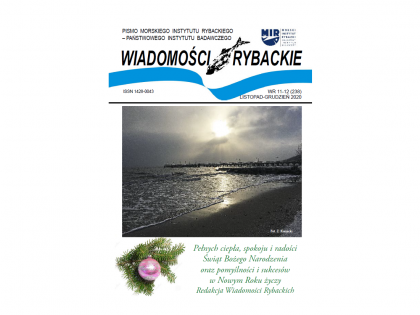 Świąteczne wydanie Wiadomości Rybackich