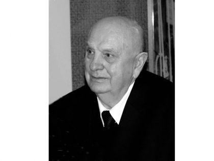Dr inż. Jan Netzel