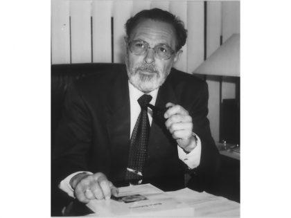 Prof. Zygmunt Polański