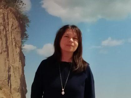 Nominacja profesorska dla Magdaleny Podolskiej