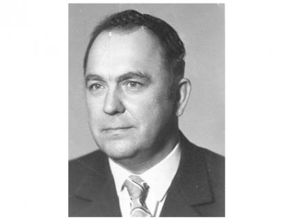 Doc. dr inż. Marian Szatybełko