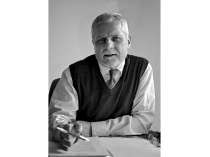 Profesor Janusz Pempkowiak