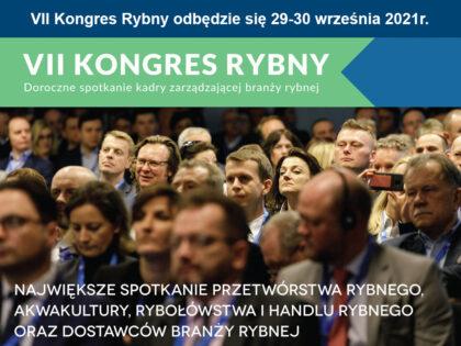 7 Kongres Rybny